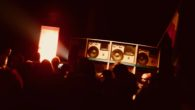 Pour le huitième Angers Dub Club, le sound system d'Amsterdam avait carte blanche pour toute une session et s'est déplacé avec la moitié de son Sir Round Sound. Suffisant pour […]