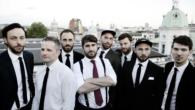 Les neuf musiciens de Leeds viennent de sortir leur 4e album, Lost in Space, et ses onze titres explosifs. Un reggae festif et rythmé parfait pour danser qui évite soigneusement […]