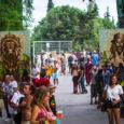 La seconde édition du Bagnols Reggae Festival s'est tenue les 25, 26 et 27 juillet. Bref retour sur l'événement reggae roots de l'été avec les impressions de Sista Gwen !