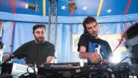 Retour au cœur de l'été et ce dimanche 14 juillet ensoleillé où le crew breton était en DJ set sur la sono de Mungo's Hi-Fi,pour le dernier jour du Dub […]