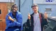 DUB INTERVIEW. Avant la sortie d'un album commun,enregistré au mythique studio Ariwa, les deux producteurs Adam Prescott (ReggaeRoast sound system) et Joe«Ariwa» Fraser (fils de Mad Professor) nous en disent […]