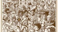Fort déjà de 5 sorties vinyles sous différents formats cette année, Blackboard Jungle côté label, sort cette fois un album de dix titres avec le chanteurjamaïcain Spring Wata soutenu par […]