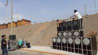 Samedi 23 novembre, l'université San Marcos de la capitale péruvienne accueillait un immense festival musical, le Vivo X el Rock. Lima Sound System, qui fêtait par là même ses 9 […]