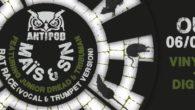 PROMOTION. Maïs & Sin, le duo de producteurs d'Antipod Records à Strasbourg a encore frappé. Sorti le 6 mai en vinyle 10 pouces sur le label madrilène Melting Pot, «Rat […]