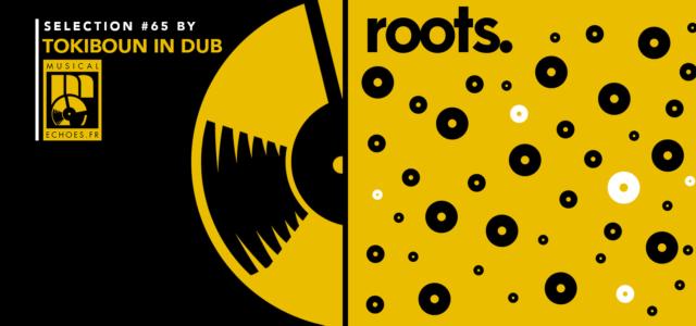 Tous les mois, Musical Echoes vous propose deux sélections 100% vinyles : l'une roots/digital et l'autre reggae/dub/stepper, plus actuelle. Ce mois-ci c'est l'artiste franco-suisse Tokiboun qui se charge du mix […]