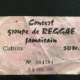 Les archives du reggae n'ont pas encore livré tous leurs trésors, Musical Echoes vous propose ainsi des focus sur des concerts et sound systems historiques. Deuxième volet de cette nouvelle […]