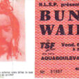 Les légendes ne meurent jamais, paraît-il. Dans le reggae, les immortels se font donc de plus en plus nombreux. Dernier en date, Neville Livingston aka Bunny Wailer, qui est décédé […]