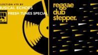 Tous les mois, Musical Echoesvous propose deux sélections 100% vinyles : l'une roots/digital et l'autre reggae/dub/stepper, plus actuelle. Pour ce quatrième mix dub de l'année, Musical Echoes vous propose une […]