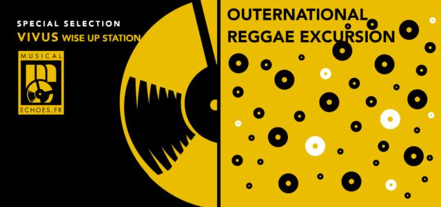 Vivus de la l'émission de radio grenobloise Wise Up Station vous propose une excursion musicale de 18 morceaux présentant le reggae international sous différentes formes ! Avec des artistes provenant […]