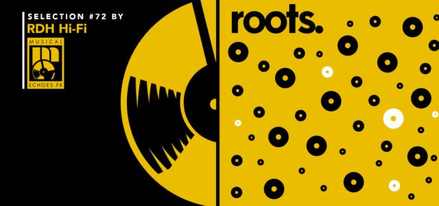 Tous les mois, Musical Echoesvous propose deux sélections 100% vinyles : l'une roots/digital et l'autre reggae/dub/stepper, plus actuelle. Pour ce quatrième mix roots de l'année, c'est le crew nantais RDH […]