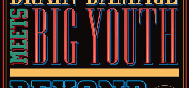 L'épopée de Martin Nathan continue en tant que Brain Damage avec son quatorzième album en compagnie du deejay vétéran Big Youth. De plus en plus mélodique et analogique, la musique […]