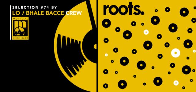 Tous les mois, Musical Echoes vous propose deux sélections 100% vinyles : l'une roots/digital et l'autre reggae/dub/stepper, plus actuelle. Ce mois-ci, et pour la toute première fois, c'est Laurent, chanteur […]