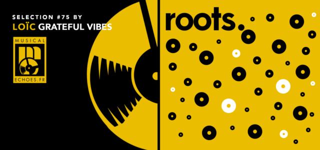 Tous les mois, Musical Echoes vous propose deux sélections 100% vinyles : l'une roots/digital et l'autre reggae/dub/stepper, plus actuelle. Ce mois-ci, c'est Loïc du Grateful Vibes sound system à Bordeaux […]